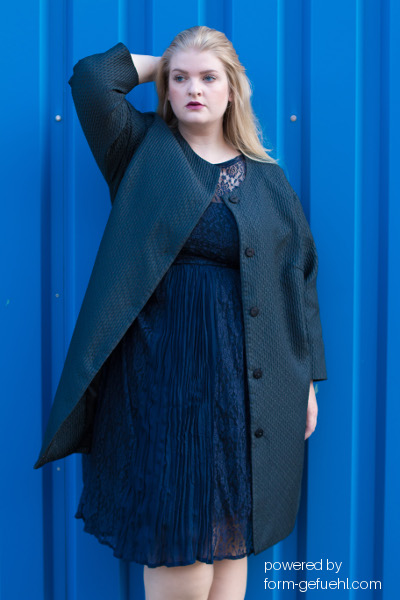 plus size blogger roxi kleuter plus size model zizzi black label formgefühl