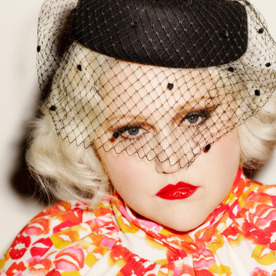 beth ditto mode xxl